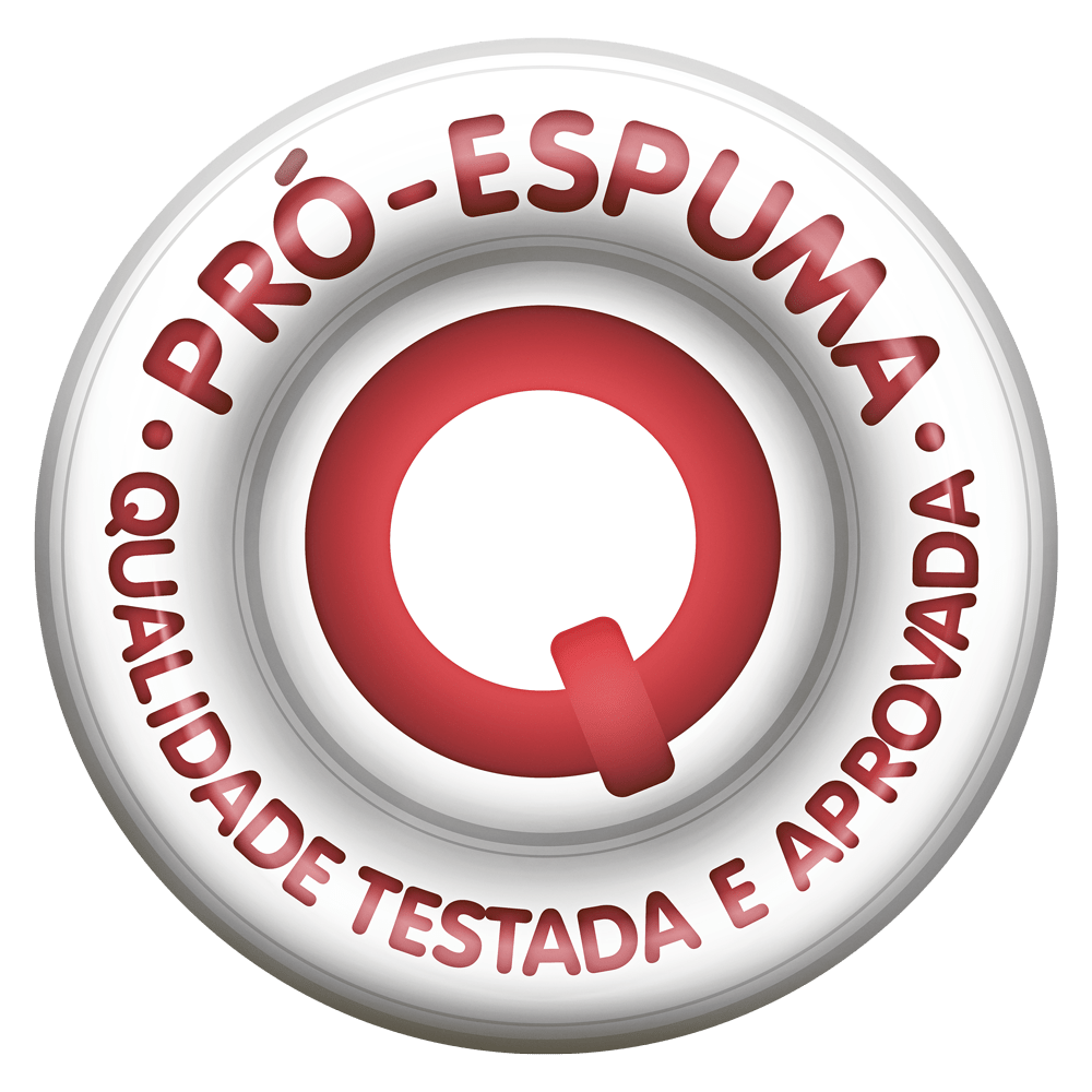 certificado Pró-espuma